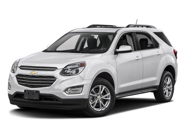 2017 Chevrolet Equinox LT Columbus OH | Chillicothe Grove