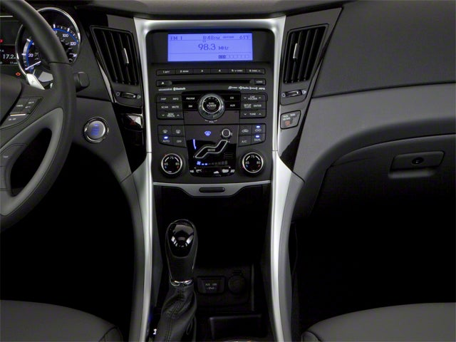 2013 Hyundai Sonata Limited In Columbus, OH   Coughlin Ford Of Circleville