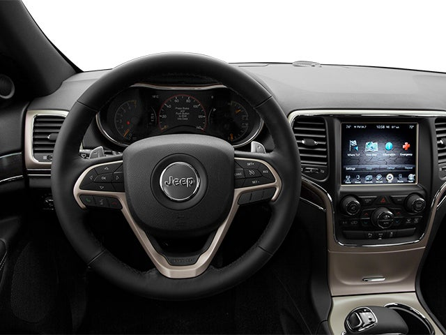2014 Jeep Grand Cherokee Limited In Columbus, OH   Coughlin Ford Of  Circleville