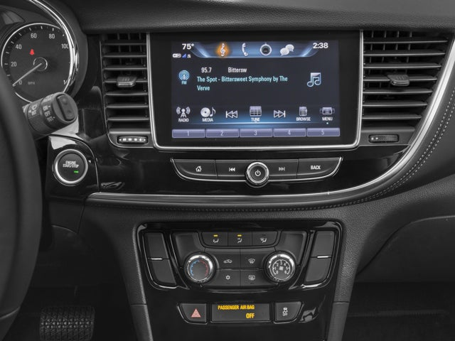 2017 Buick Encore Sport Touring In Columbus Oh Coughlin Ford Of Circleville