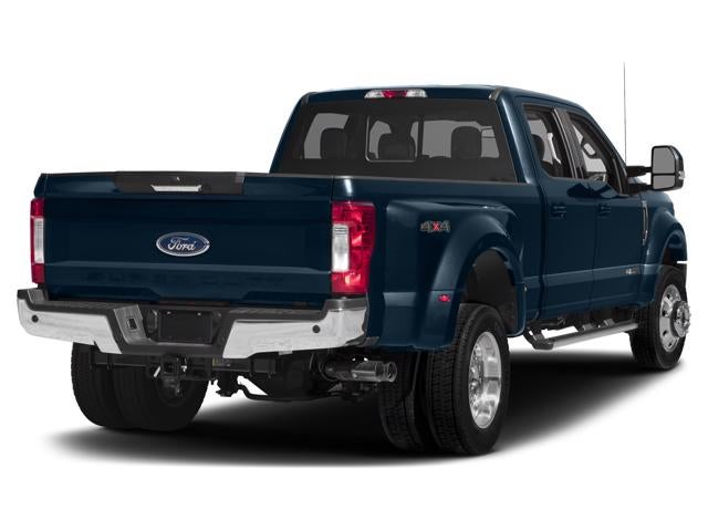 2019 Ford Super Duty F-450 DRW LARIAT Columbus OH ...
